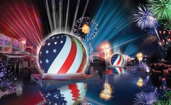 orlando 4th of july specials