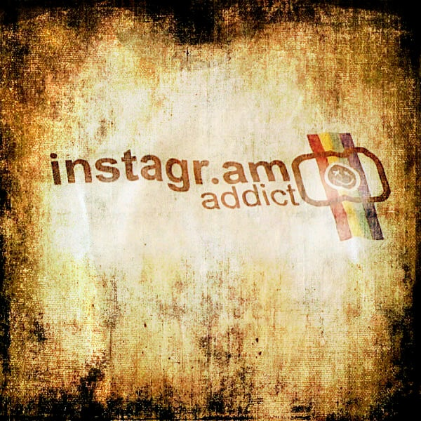 instagr.am addict?