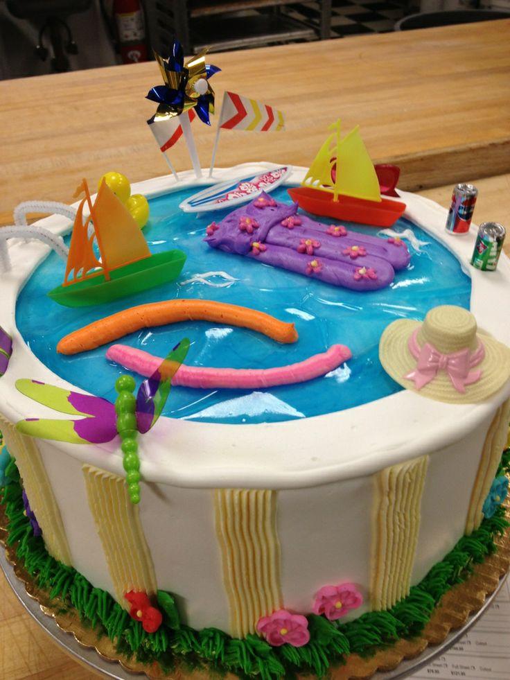 Cakes Site Pinterest
