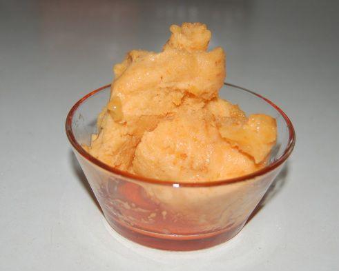 Vegan Apricot Sorbet | Success. | Pinterest