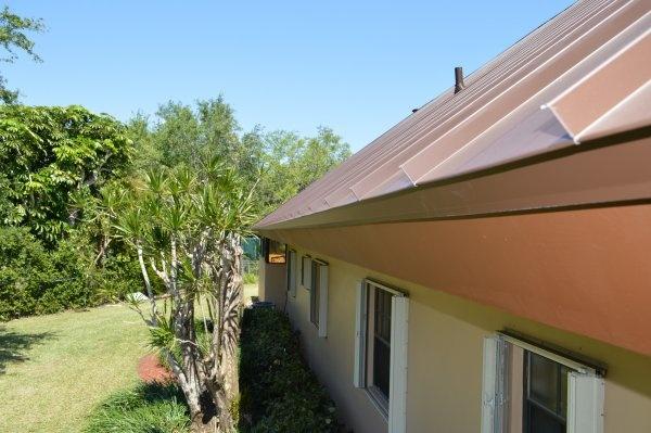 Best Pin By Istueta Roofing On Standing Seam Mansard Brown 640 x 480