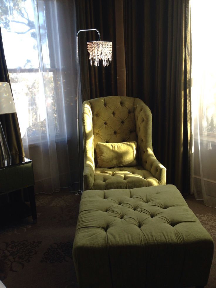 oversized bedroom chair and ottoman decorating pinterest