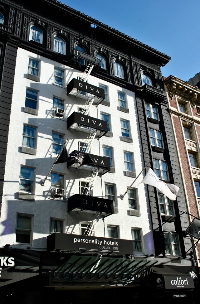 diva hotel san francisco sf vacay winter pinterest. Black Bedroom Furniture Sets. Home Design Ideas
