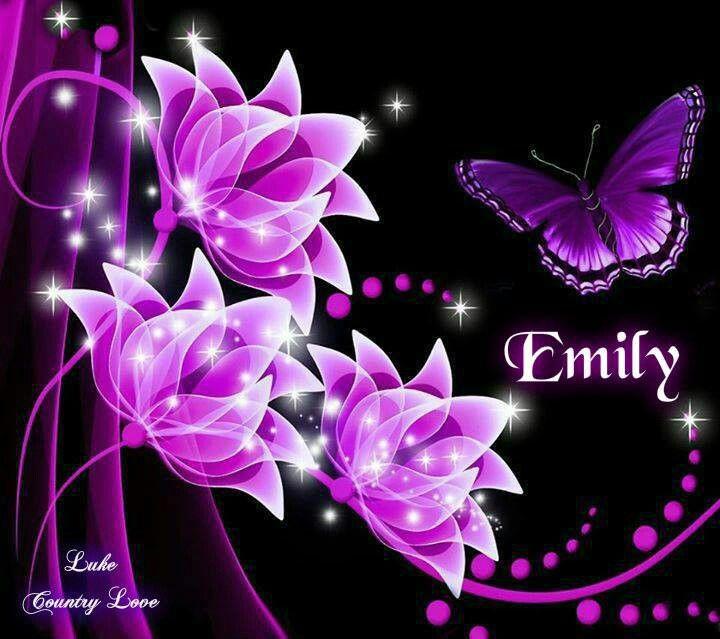 NAME: Emily ~ღ~ | For Emily | Pinterest