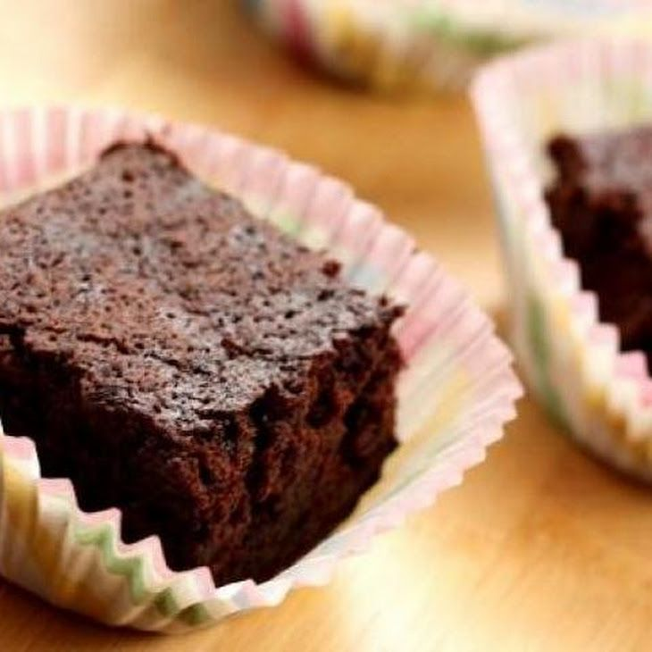 Chocolate-Stout Brownies Recipe | bake it | Pinterest