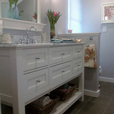 Beautiful Contemporary Bathroom Cabinets With White Pedestal Sink Kids Tile, Being Actually Practical With Your Budget Plan Is The Initial Regulation Of Remodelling In Remodelling, Budget Plan Is Vital It Is Going To Hopefully Keep You From Making