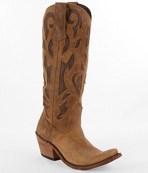 Liberty black lote cowboy boot