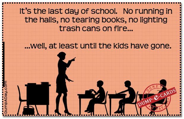 ... day of school ecard - Google Search | Teaching Humour and Wisdom