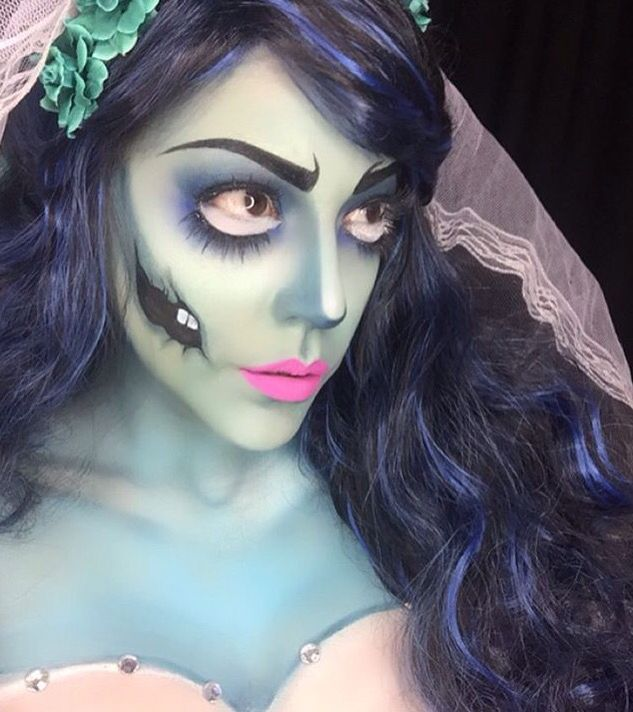 Communication on this topic: 25 Mind-Blowing Halloween Makeup Looks, 25-mind-blowing-halloween-makeup-looks/