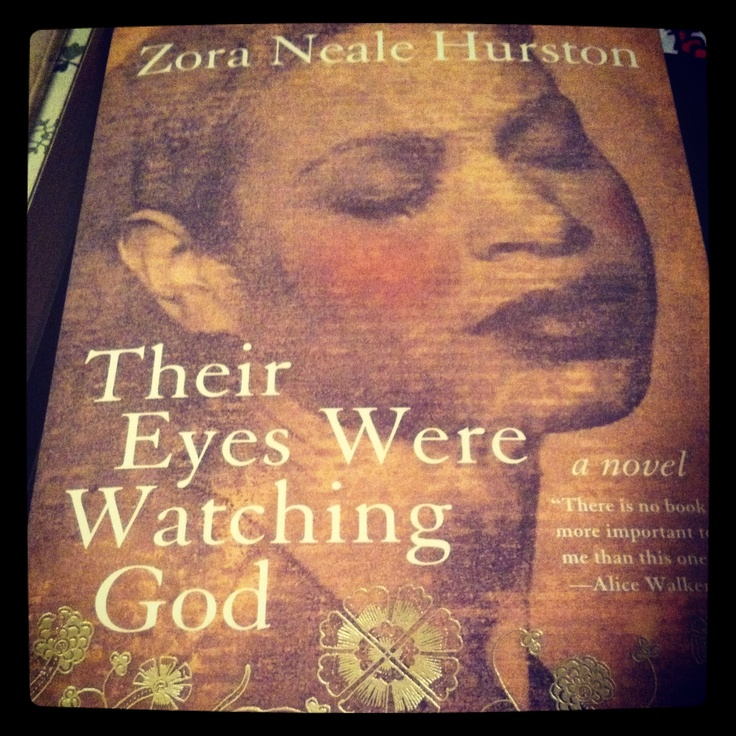 essay on their eyes were watching god Essays and criticism on zora neale hurston's their eyes were watching god - critical essays.