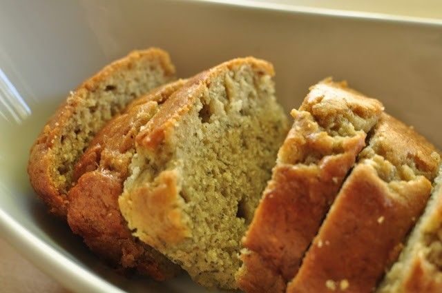 Buttermilk Banana Bread- I just made this and it is the best banana ...