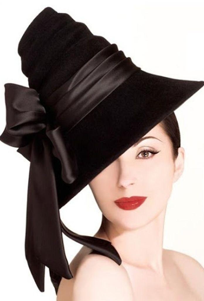 women fancy hats beautiful fancy hats for women pinterest