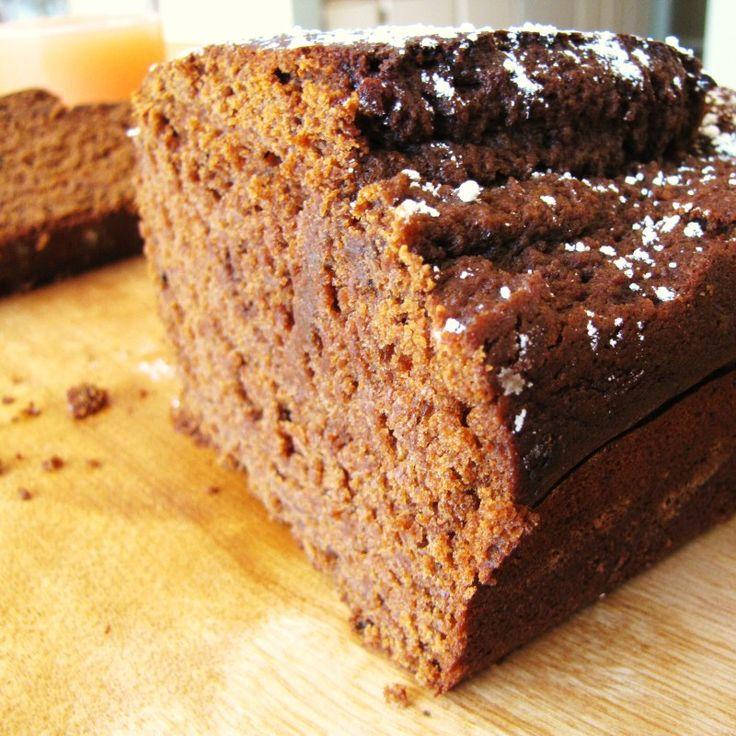 gingerbread | Bread, Muffins & Loaf | Pinterest