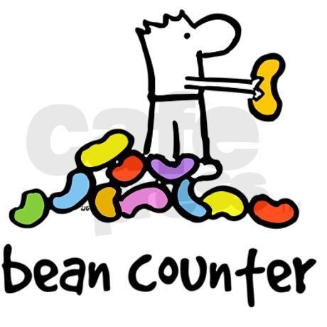 Accounting Bean Counter