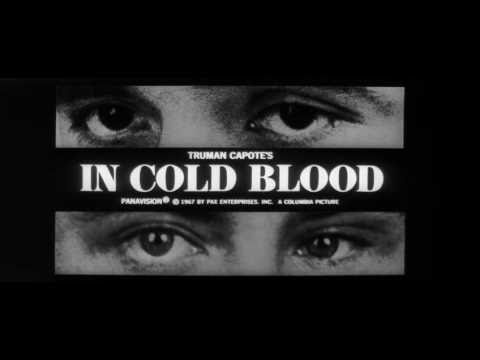 In cold blood essays