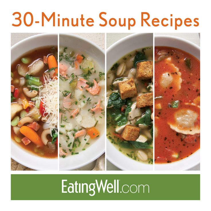 quick easy and healthy soup recipes chili soups