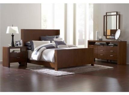 Panel Bedroom Sets