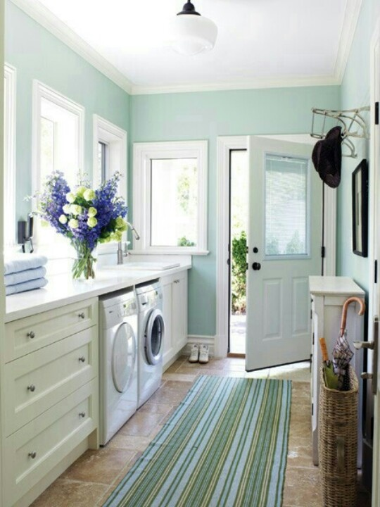 Beautiful Mudroom And Color Dream Home Pinterest