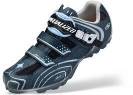 my mountain bike shoes