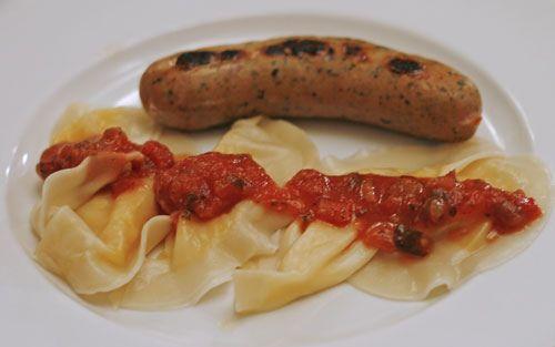 Easy Homemade Pierogies - Sarahs Cucina Bella