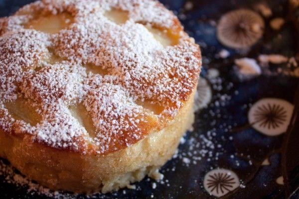 Marie-Helene's Apple Cake (FFwD) « A Tender Crumb