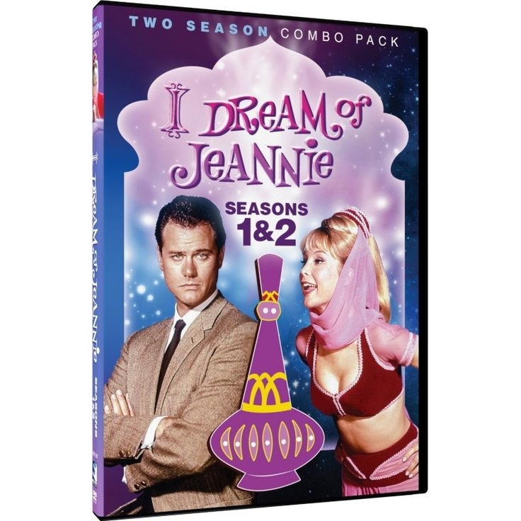 i dream of jeannie online english