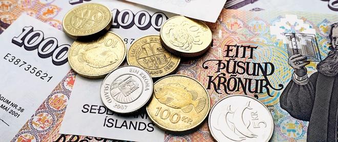how to get icelandic krona