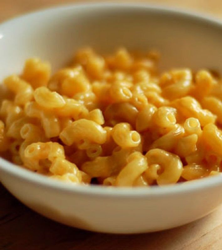 Crock pot mac and cheese healthy food that looks delish pinterest