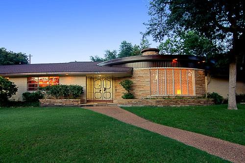 Swankienda Indeed 1957 Time Capsule House In Historic