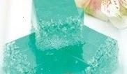 Ocean Margarita Jello Shots. | Food | Pinterest