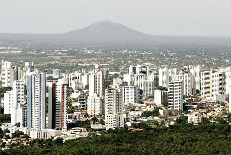 Thread de estréia | Cuiabá - aniversário de 288 anos - SkyscraperCity