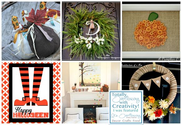 Pinterest Crafts And Diy: Creative DIY- Decor And Crafts