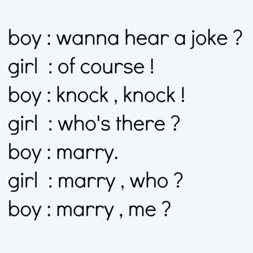 knock knock jokes for valentine day