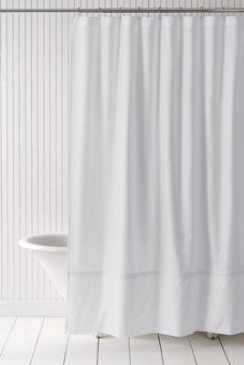 Flexible Shower Curtain Rod Maryland Shower Curtain