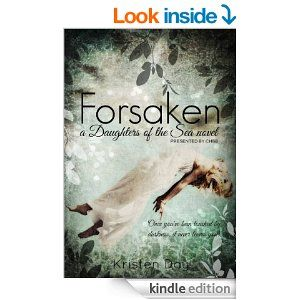 Amazon.com: Forsaken (Daughters of the Sea Series) eBook: Kristen Day, Stacy Sanford: Books