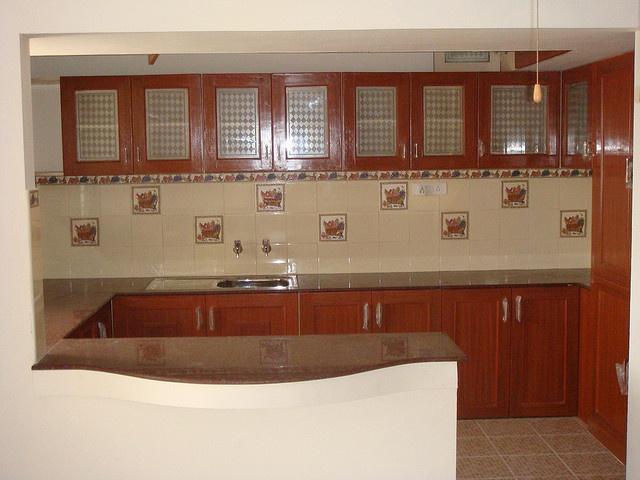 Open Modular Kitchen : Modular Kitchen (Open)  modular kitchens  Pinterest