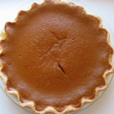 Roasted Butternut Squash Pie - Vegan | Food | Pinterest