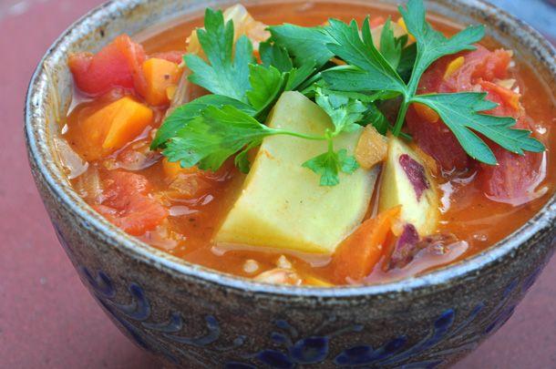 The BEST soup when you're sick | nom | Pinterest