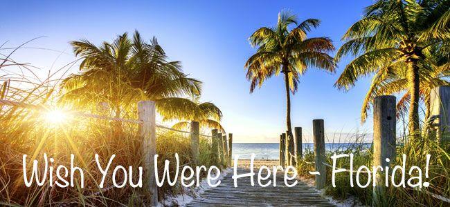 Marriott Wish You Were Here