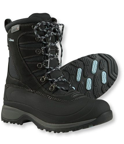 Women's Wildcat Boots, Lace-Up Multicolor: Winter Boots | Free Shipping at L.L.Bean