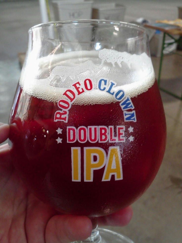Karbach Rodeo Clown Beers I Love Pinterest