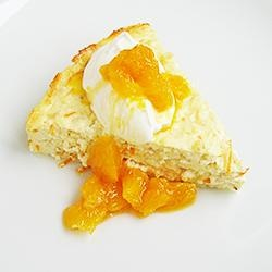 Baked breakfast cheesecake | Breakfast/Brunch | Pinterest
