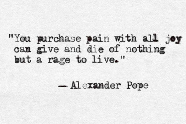 alexander pope moral essays
