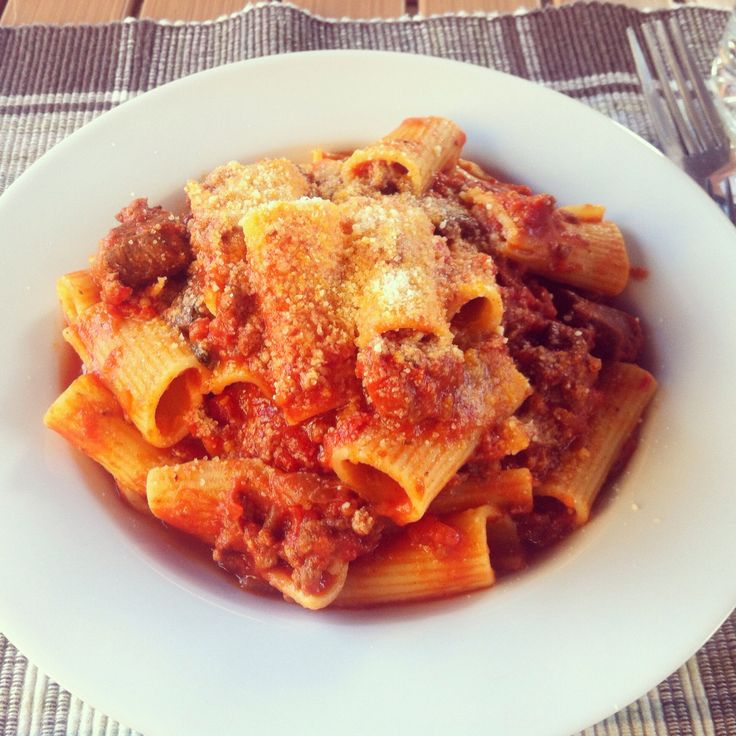 How to Make Bolognese Sauce | Must find a bolognese | Pinterest