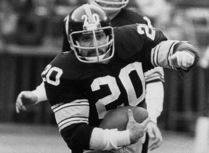 Rocky Bleier, Pittsburgh Steelers | Vintage NFL | Pinterest