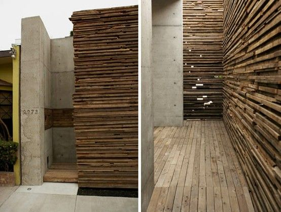 Interior Wall Wood Finishes : Exterior finish sticks stones
