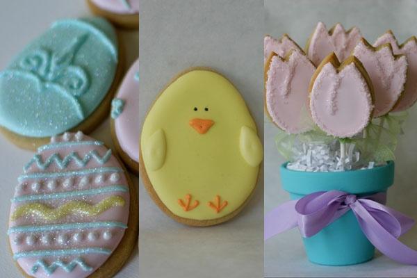 Easter Cookies - Somewhat Simple   Easter   Pinterest