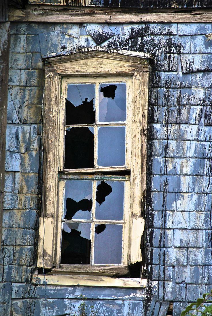 Broken Window - Broken Soul | Entropía | Pinterest