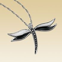 Necklace for an angel