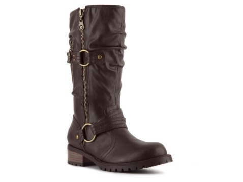 G BY GUESS Youski Boot